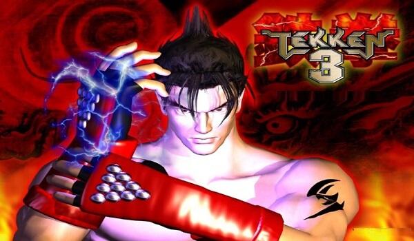 تحميل لعبة تيكن 3 بجميع الشخصيات للكمبيوتر من ميديا فاير
