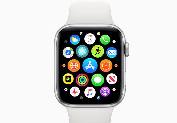 آبل تطلب إرسال تطبيقات watchOS إلى متجر تطبيقات Apple Watch