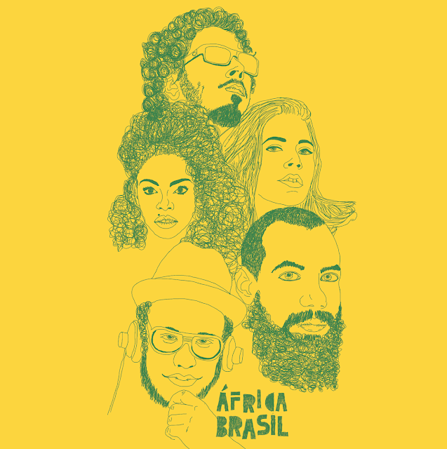 África Brasil, disco de Jorge Ben Jor completa 40 anos