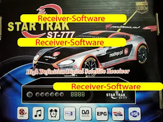 Star Trak St-777 1506lv 1g 8m Original Software Seb1 Menu