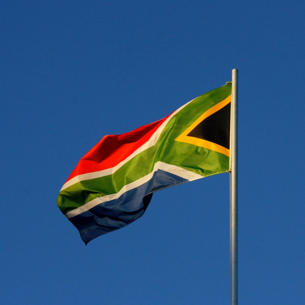 Indian Independence Day 3d Wallpapers Graafix Flag Of South Africa