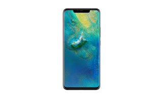 Huawei Mate-20 pack Themes