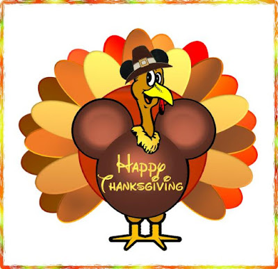 Thanksgiving Turkey Pictures Free to Download