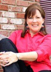 author Rhonda Rhea