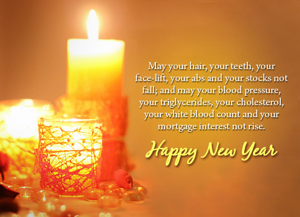 New Year Love Wishes