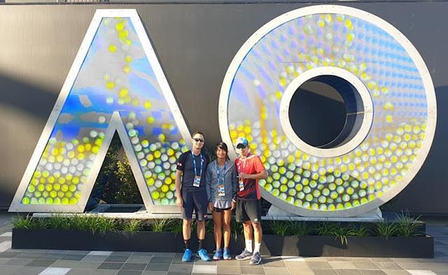 Australia Terbuka: Priska Kontra Petenis Tuan Rumah di Putaran Pertama, Ini Kata Coach Ryan Tanujoyo