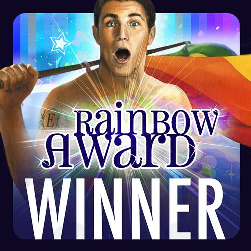 A Solitary Man Wins a 2016 Rainbow Award!