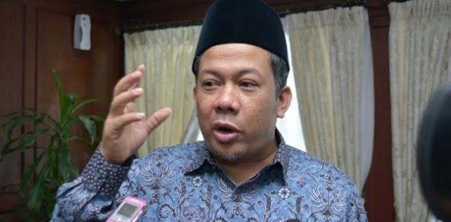 Soal Ganti Rugi Rp 30 M dari PKS, Fahri Hamzah: 100 Persen akan Saya Pakai untuk me-Recovery Partai