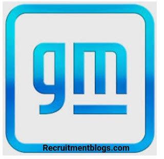 Summer Internship - Egypt At General Motors