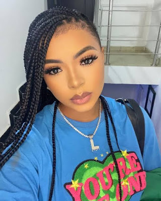 Liquorose Bbnaija 2021 Biography, Age, Career, Net Worth and Other Facts About Her