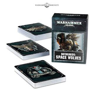 Datacards Lobos Espaciales