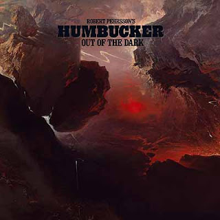 "Το album των Humbucker ""Out Of The Dark"""