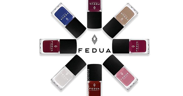 Fedua Cosmetics Capsule Vernici Autunno-Inverno 2016-2017 - Anteprima