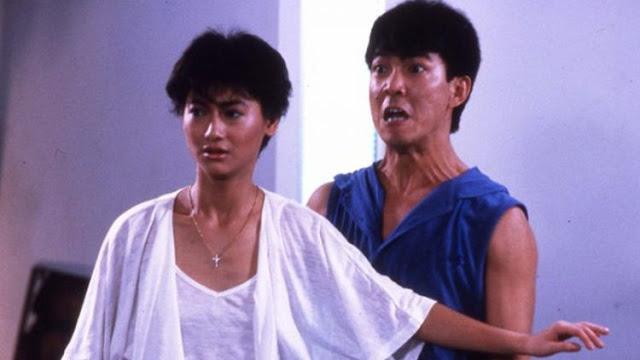 Thần Thám Song Hùng - Rosa (1986) Big