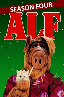 ALF / Алф – Сезон 4 Епизод 24