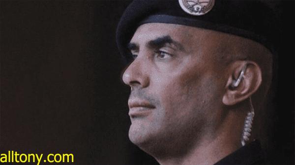 مقتل عبدالعزيز الفغم  الحارس الشخصي للملك سلمان