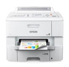 Epson WorkForce Pro WF-6090 Pilotes d'imprimante gratuit