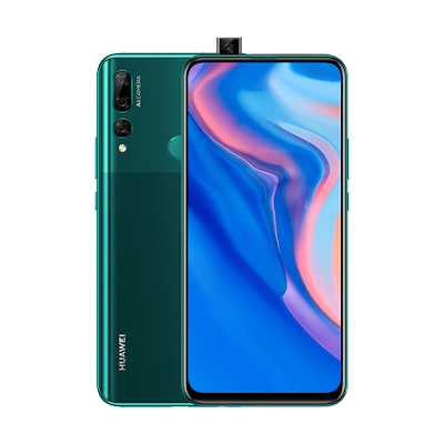 Huawei-Y9-Prime-2019,latest smartphone