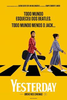 Yesterday - filme