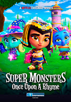 Super Monsters: Once Upon a Rhyme 2021 Dual Audio Hindi 720p HDRip