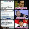 Yang Ngomong Jokowi, Yang Protes Rusia, Kok Yang Disalahkan Tetep Prabowo???