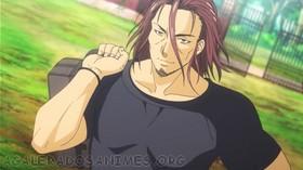 Shokugeki no Souma 15 assistir online legendado