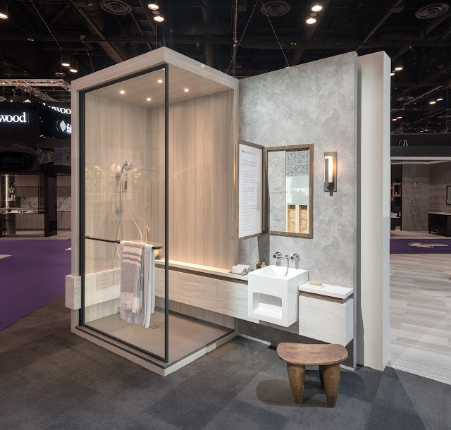 Innovations and Technology at KBIS2018