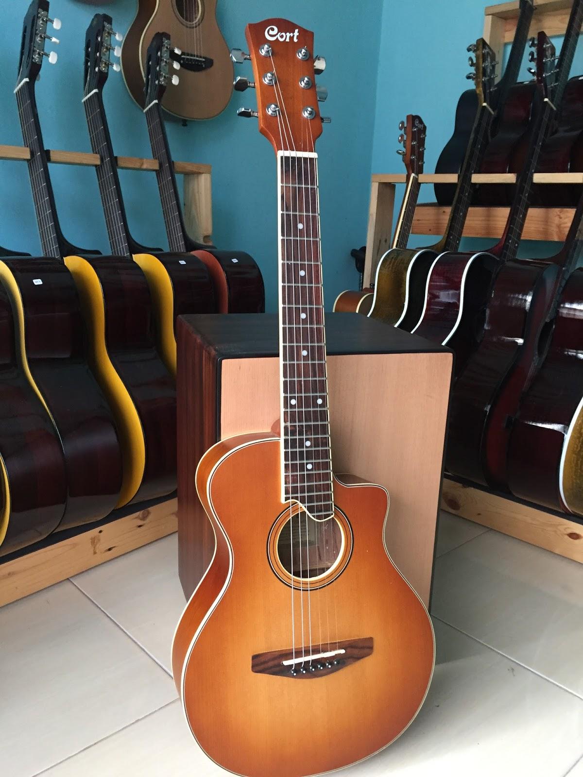 Gitar 3 4 Free Case