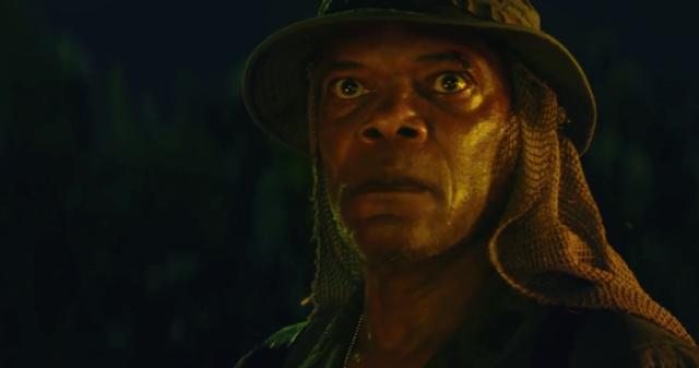 Kong: A Ilha da Caveira | O Rei foi despertado no primeiro trailer do filme de origens | SDCC