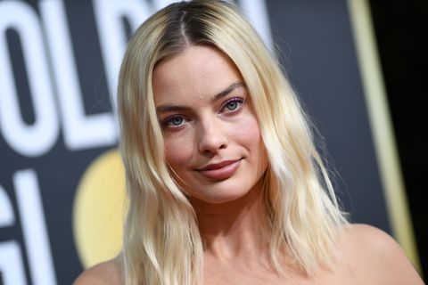 'Birds of Prey' Gives Margot Robbie's Harley Quinn the Girly