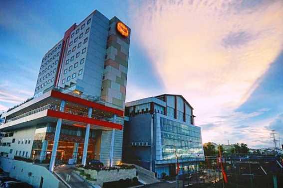 Harris Hotel, Pilihan Tepat Hotel di Samarinda