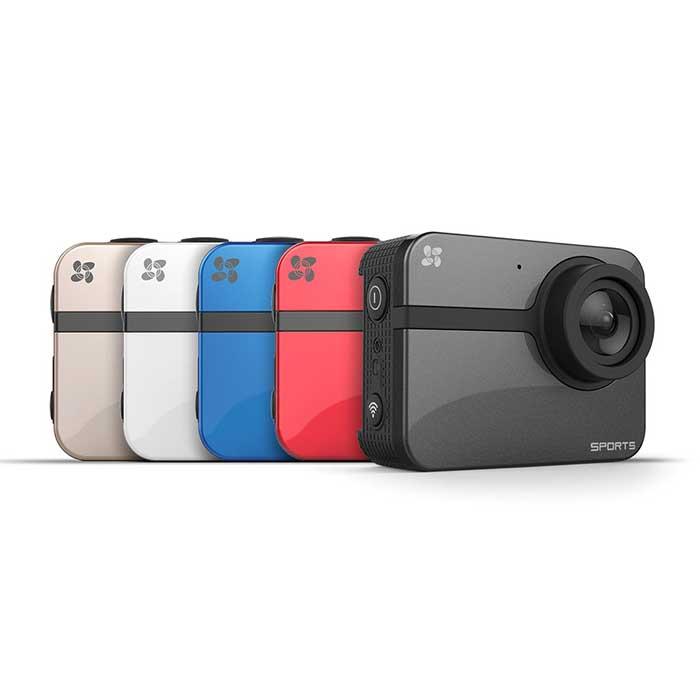 Camera hành trình EZVIZ S2 Giá rẻ tại Bến Tre