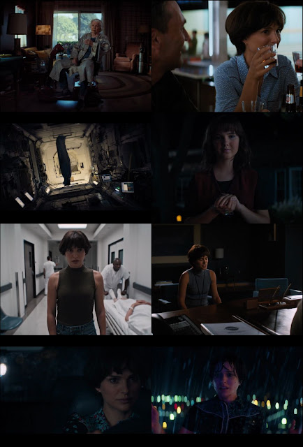 Lucy in the Sky 2019 English Download 720p WEBRip
