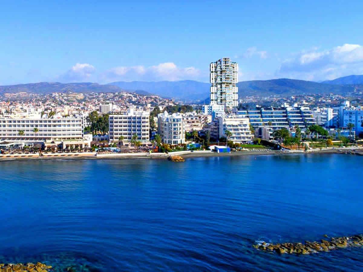 Cyprus buy properties: BUY DUPLEX APARTMENT IN LIMASSOL ...