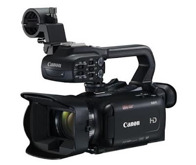 noleggio telecamera Roma