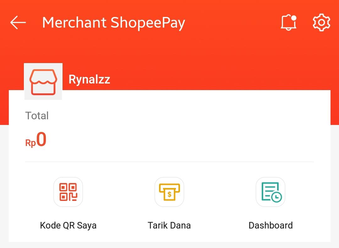 Berapa Hari Penarikan Saldo Merchant ShopeePAy dan Berapa Biayanya