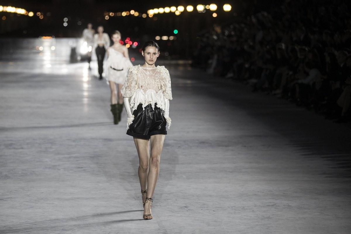 660d6ad4dc0c Ενώ το Παρίσι εξακολουθεί να είναι κατ  εξοχήν στον κόσμο της μόδας