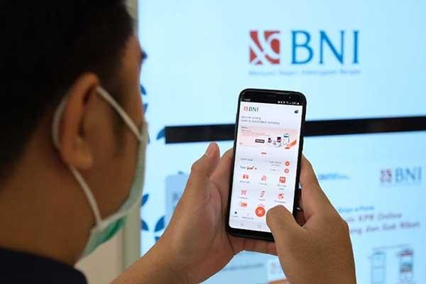 Bayar Tagihan di BNI Mobile Banking di Bawah Rp50.000