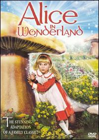 1985 Adaptation of Alice's Adventures in Wonderland