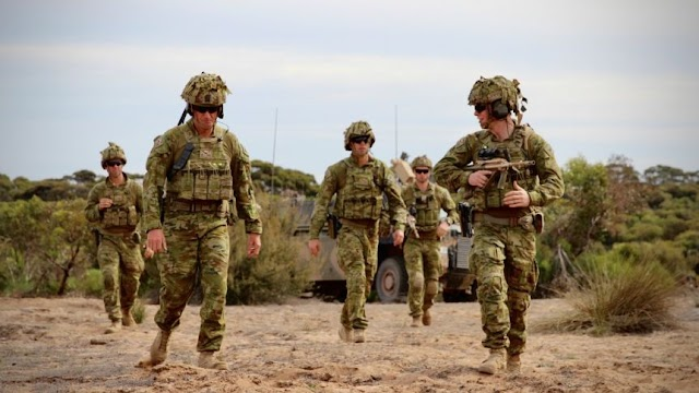 Midnight report - Shame on Australian Army : Charges for war crimes on 13 soldiers allegated for executing 39 prisoners in Afghanistan.