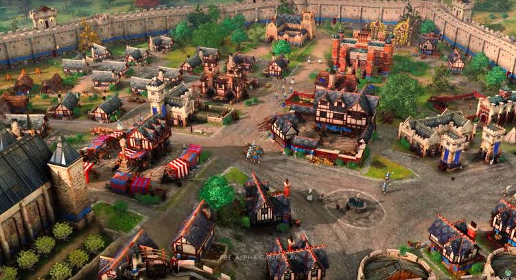 Age of Empires/Microsoft/Divulgação