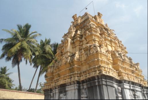 Kotipalli Temple