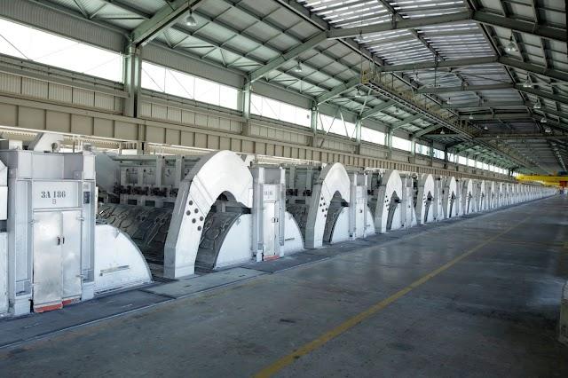 Emirates Global Aluminum announces Al Taweelah smelter expansion on target