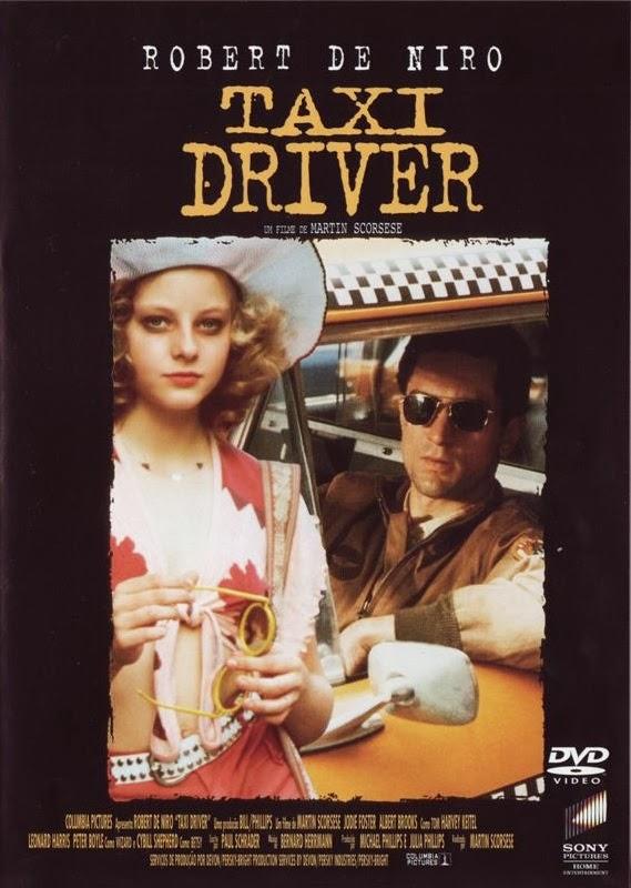 Taxi Driver – Dublado (1976)