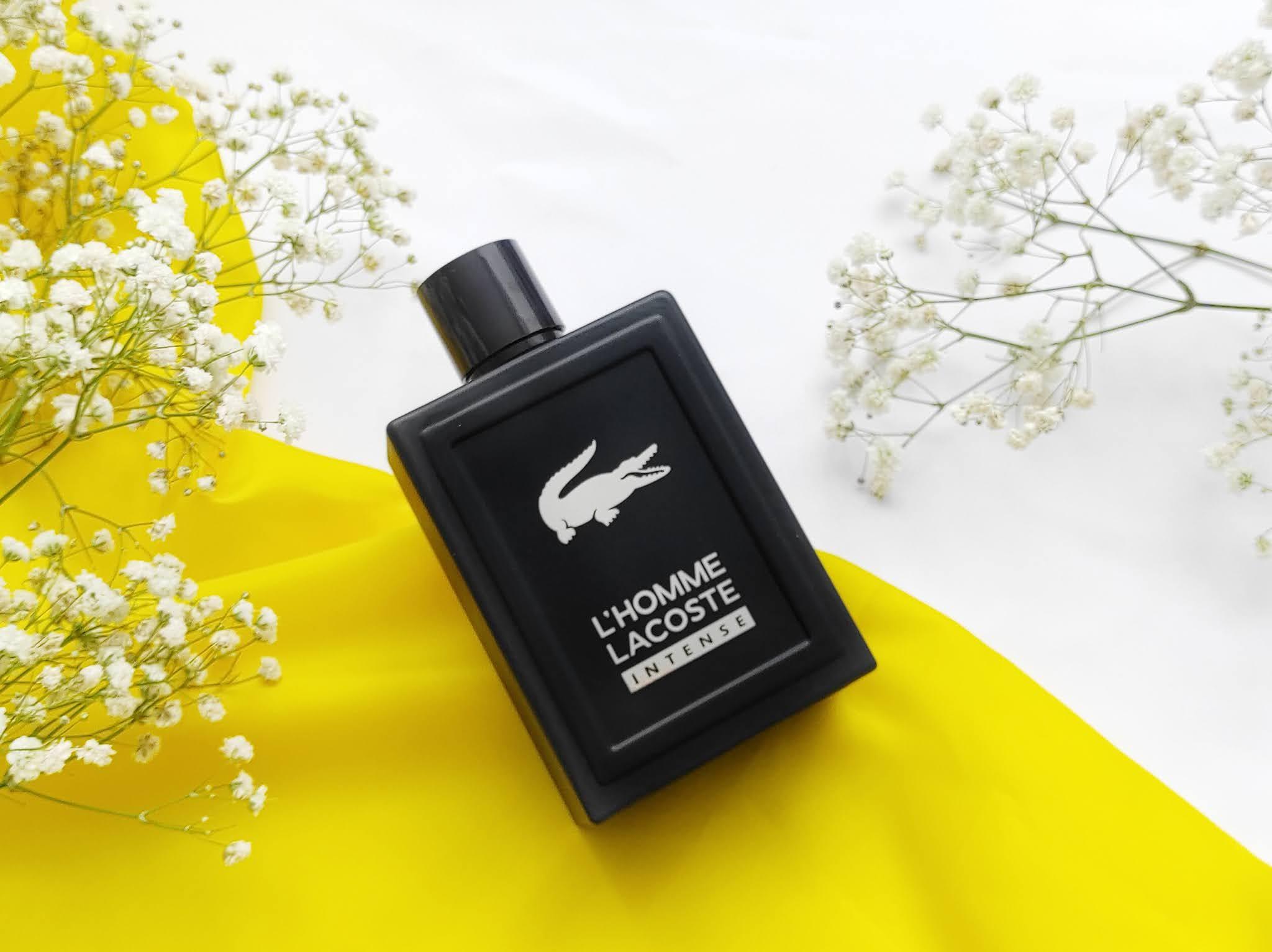 Najlepsze męskie perfumy