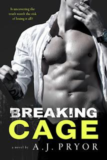 Breaking Cage by AJ Pryor