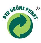 Certyfikat Der Grüne Punkt