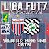 Irati/Wisa estreia hoje na Liga Nacional de Futebol 7