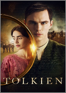 Baixar Tolkien Torrent Dublado - BluRay 720p/1080p