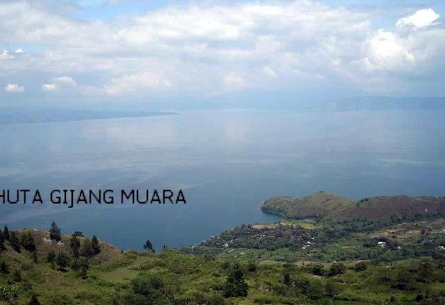 Persiapan Geopark Kaldera Toba, Hutaginjang & Taman Sipinsur Masuk Titik Geosite